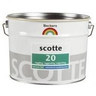 Beckers Scotte 20