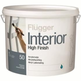 Flugger Interior High Finish 50