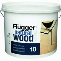 Flugger Natural Wood Floor Varnish