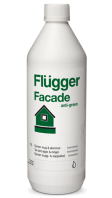Flugger Facade Anti-green