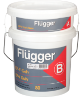 Flugger EP-V Floor Paint