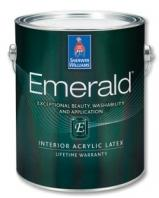 Sherwin-Williams Emerald™ Interior Acrylic Latex