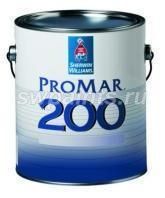 Sherwin-Williams Promar 200 INTERIOR LATEX FLAT