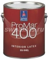 Sherwin-Williams PROMAR 400 INTERIOR LATEX EG-SHEL