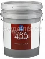 Sherwin-Williams ProMar 400 INTERIOR LATEX FLAT